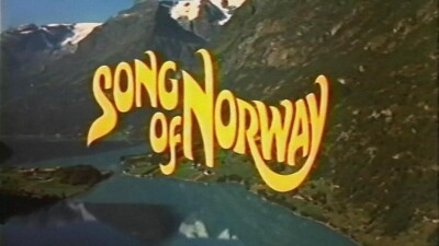 Song of Norway Trailer