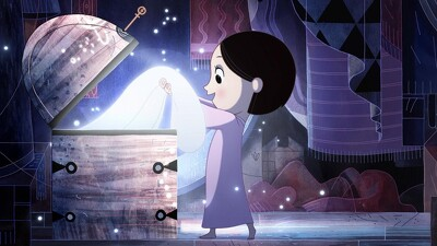 Song of the Sea Trailer