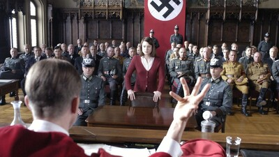 Sophie Scholl: The Final Days Trailer