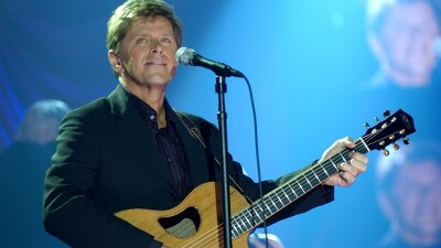 Soundstage Presents Peter Cetera Trailer