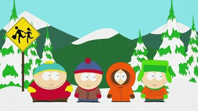 South Park: Bigger, Longer & Uncut Trailer