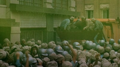 Soylent Green Trailer