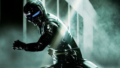 Space Sheriff Gavan: The Movie Trailer