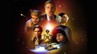 Spaceballs Trailer