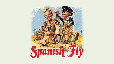Spanish Fly Trailer