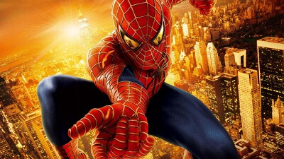 Spider-Man Trailer