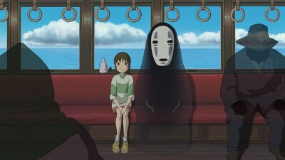 Spirited Away Trailer