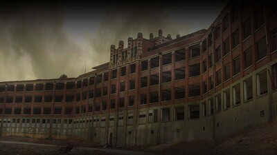Spooked: The Ghosts of Waverly Hills Sanatorium Trailer
