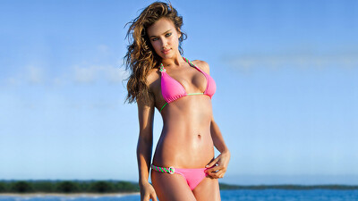 Sports Illustrated Swimsuit 2011 - The 3D Experience Trailer