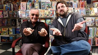 Stan Lee's Mutants, Monsters & Marvels Trailer
