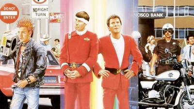 Star Trek IV: The Voyage Home Trailer