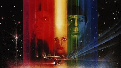 Star Trek: The Motion Picture Trailer