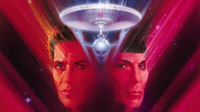 Star Trek V: The Final Frontier Trailer