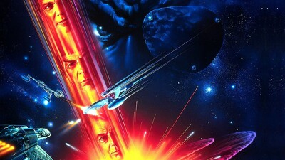 Star Trek VI: The Undiscovered Country Trailer
