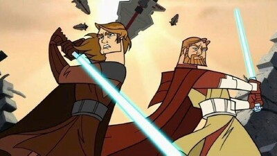 Star Wars: Clone Wars — Volume 2 Trailer