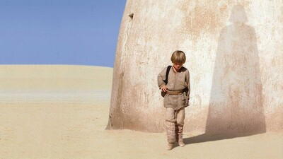 Star Wars: Episode I - The Phantom Menace Trailer