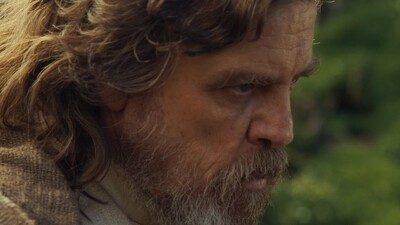 Star Wars: Episode VIII Trailer
