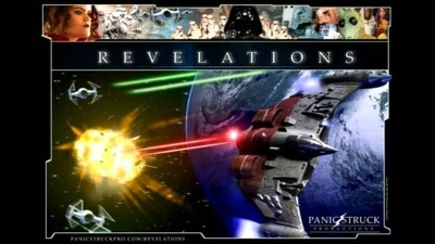 Star Wars: Revelations Trailer