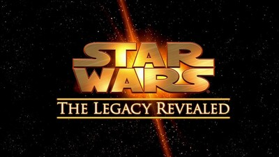 Star Wars: The Legacy Revealed Trailer