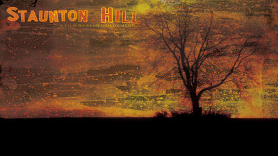 Staunton Hill Trailer