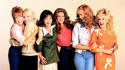 Steel Magnolias Trailer