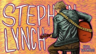 Stephen Lynch: Hello Kalamazoo Trailer