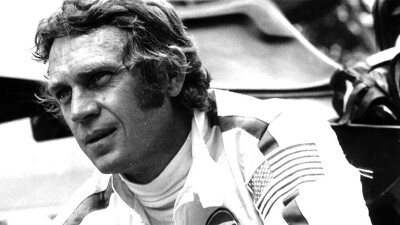 Steve McQueen: The Essence of Cool Trailer