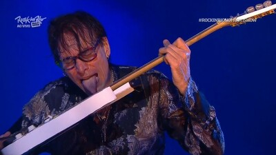 Steve Vai - Rock In Rio 2015 Trailer