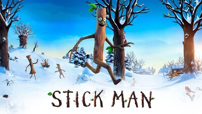 Stick Man Trailer