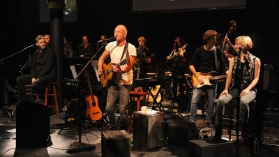 Sting: The Last Ship (Live at the Public Theater) Trailer