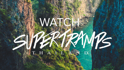 Storror Supertramps - Thailand Trailer