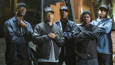 Straight Outta Compton Trailer