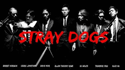 Stray Dogs Trailer
