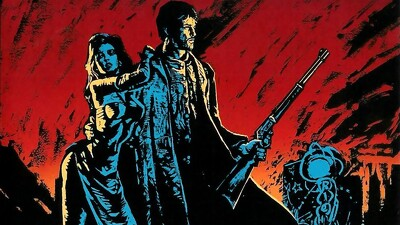 Streets of Fire Trailer