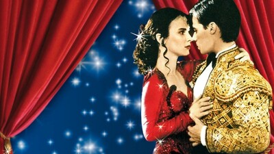 Strictly Ballroom Trailer