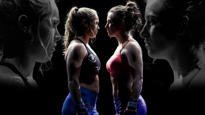 Strikeforce: Tate vs. Rousey Trailer