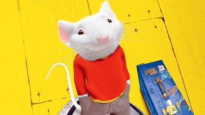 Stuart Little Trailer