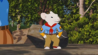 Stuart Little 3: Call of the Wild Trailer