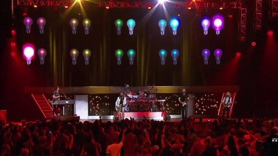 Styx: Live At The Orleans Arena Las Vegas Trailer