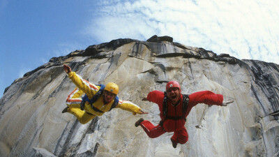 Sunshine Superman Trailer