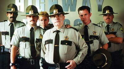 Super Troopers Trailer