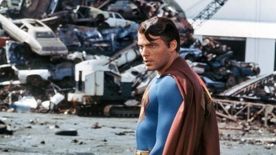 Superman III Trailer