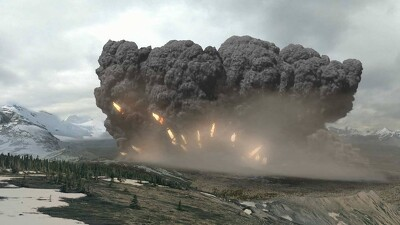 Supervolcano: Yellowstone's Fury Trailer