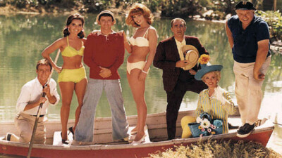 Surviving Gilligan's Island Trailer