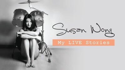 Susan Wong: My LIVE Stories Trailer