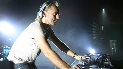 Sven Vath: Cocoon Goes Amsterdam Trailer