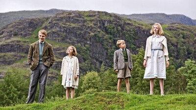 Swallows and Amazons Trailer