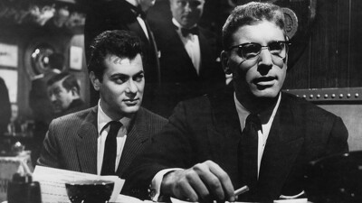 Sweet Smell of Success Trailer
