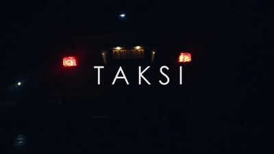 Taksi Horror Trailer