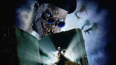 Tales from the Crypt: Demon Knight Trailer